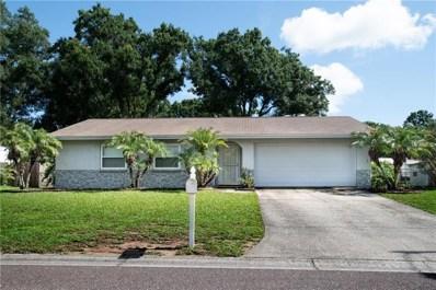806 N Regent Circle, Brandon, FL 33511 - MLS#: T3114103