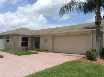 3348 Livingston Way, Winter Haven, FL 33884 - MLS#: T3114125