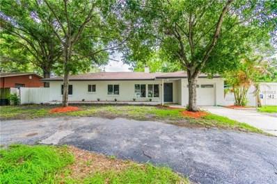 1531 Meadow Dale Drive, Clearwater, FL 33764 - MLS#: T3114156