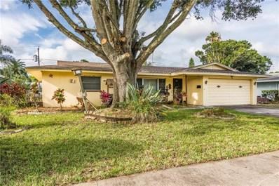 1465 Byram Drive, Clearwater, FL 33755 - MLS#: T3114186