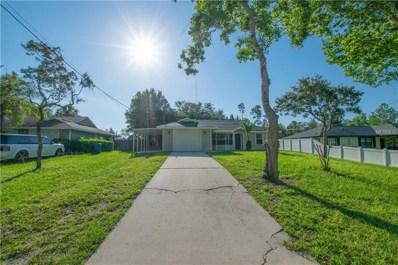 625 Walnut Avenue, Orange City, FL 32763 - MLS#: T3114219