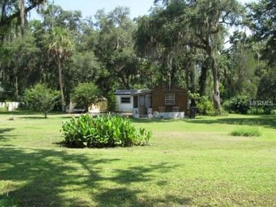 8006 Turkey Creek Road, Plant City, FL 33567 - MLS#: T3114226