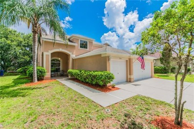 10904 Summerton Drive, Riverview, FL 33579 - MLS#: T3114232