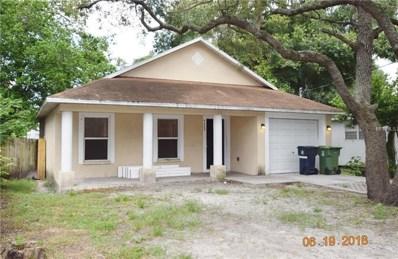 9409 N 13TH Street, Tampa, FL 33612 - MLS#: T3114271