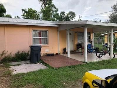 2500 Burns Street, Lakeland, FL 33801 - MLS#: T3114284