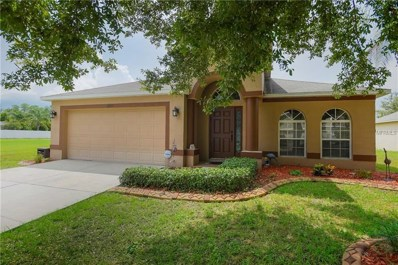 12217 Southbridge Terrace, Hudson, FL 34669 - MLS#: T3114293