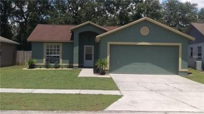 4631 Copper Lane, Plant City, FL 33566 - MLS#: T3114301