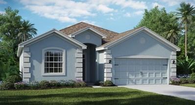 2709 Attwater Loop, Winter Haven, FL 33884 - MLS#: T3114313