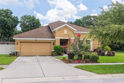 634 Limona Woods Drive, Brandon, FL 33510 - MLS#: T3114332