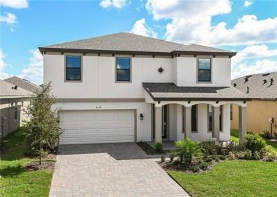 4124 Revival Lane, Land O Lakes, FL 34638 - MLS#: T3114344