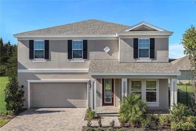 4195 Welling Terrace, Land O Lakes, FL 34638 - MLS#: T3114351