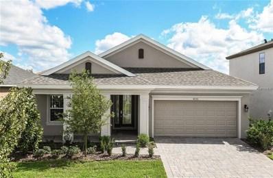 4136 Revival Lane, Land O Lakes, FL 34638 - MLS#: T3114356
