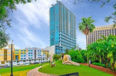 150 E Robinson Street UNIT 1702, Orlando, FL 32801 - MLS#: T3114358
