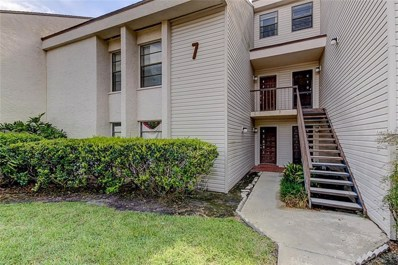 4711 Puritan Circle UNIT 722, Tampa, FL 33617 - MLS#: T3114359