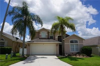 638 Cassia Drive, Davenport, FL 33897 - MLS#: T3114362