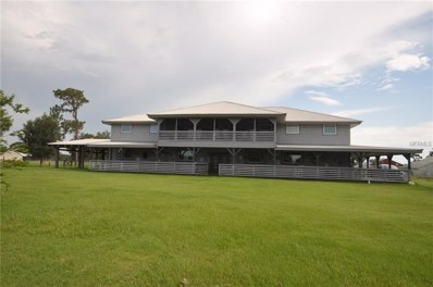 3920 E Knights Griffin Road, Plant City, FL 33565 - MLS#: T3114368
