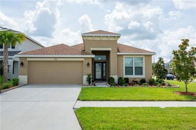 7314 Blue Beech Drive, Riverview, FL 33578 - MLS#: T3114374