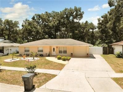 1428 Oak Valley Drive, Seffner, FL 33584 - #: T3114379