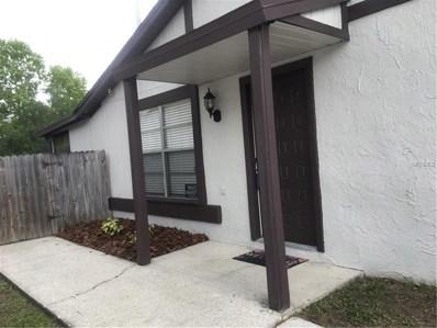 14202 Village Terrace Drive, Tampa, FL 33624 - MLS#: T3114384