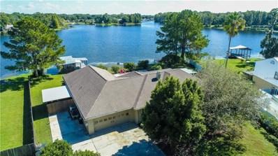 3006 Lake Padgett Drive, Land O Lakes, FL 34639 - MLS#: T3114409