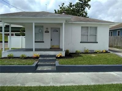 2339 W La Salle Street, Tampa, FL 33607 - MLS#: T3114428