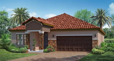 13191 Green Violet Drive, Riverview, FL 33579 - MLS#: T3114438