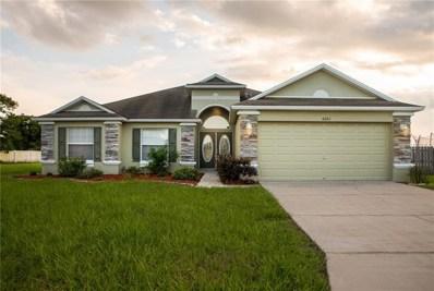 4642 Magnolia Preserve Loop, Winter Haven, FL 33880 - MLS#: T3114456