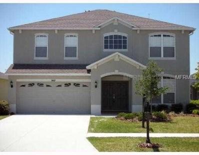 3807 Beneraid Street, Land O Lakes, FL 34638 - MLS#: T3114489
