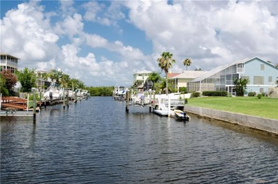 4334 Sanddollar Court, New Port Richey, FL 34652 - MLS#: T3114492