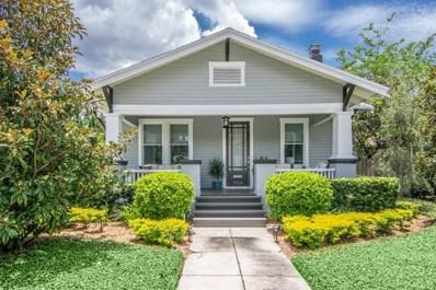 2114 W Watrous Avenue, Tampa, FL 33606 - MLS#: T3114494