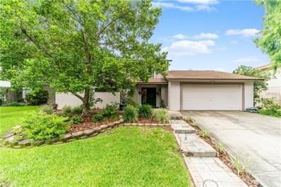 15615 Gardenside Lane, Tampa, FL 33624 - MLS#: T3114515