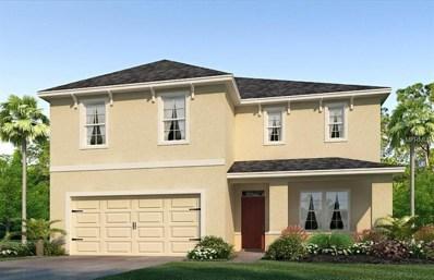 11824 Myrtle Rock Drive, Riverview, FL 33578 - MLS#: T3114517