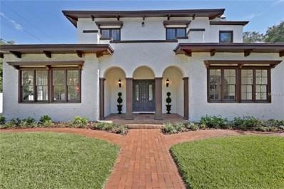 2943 W Bayshore Court, Tampa, FL 33611 - #: T3114523