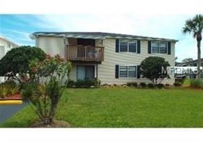124 Loblolly Court UNIT A, Oldsmar, FL 34677 - MLS#: T3114528