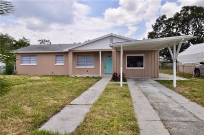 519 Hampton Avenue, Lakeland, FL 33801 - MLS#: T3114533