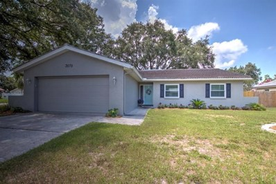 2070 Cormorant Drive, Palm Harbor, FL 34683 - MLS#: T3114561