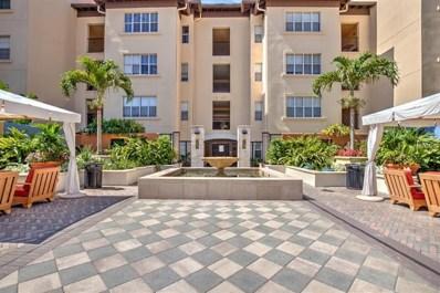 100 4TH Avenue S UNIT 427, St Petersburg, FL 33701 - MLS#: T3114562