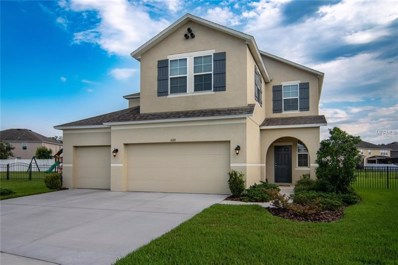 5391 Angelonia Terrace, Land O Lakes, FL 34639 - MLS#: T3114576