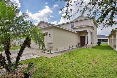 12736 Evington Pointe Drive, Riverview, FL 33579 - MLS#: T3114577
