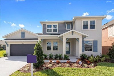 6917 Paradiso Drive, Apollo Beach, FL 33572 - MLS#: T3114578