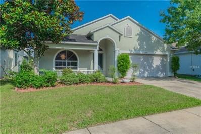 10854 Wild Cotton Court, Land O Lakes, FL 34638 - MLS#: T3114580