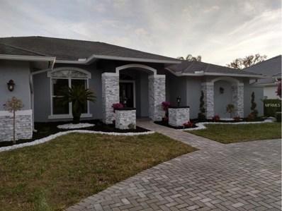 3628 Wilderness Boulevard W, Parrish, FL 34219 - MLS#: T3114592