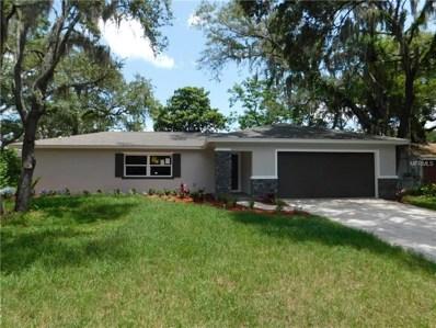 5212 Serena Drive, Temple Terrace, FL 33617 - MLS#: T3114603