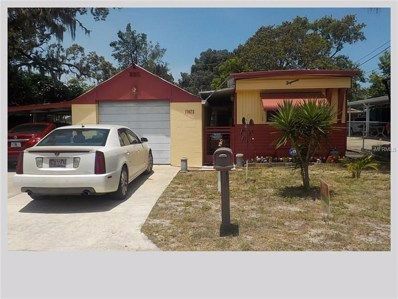 11425 Rampart Lane, Port Richey, FL 34668 - MLS#: T3114627