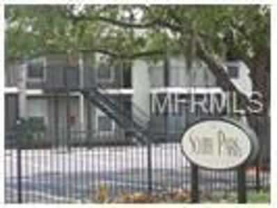 3712 W Wisconsin Avenue UNIT 206, Tampa, FL 33611 - MLS#: T3114628