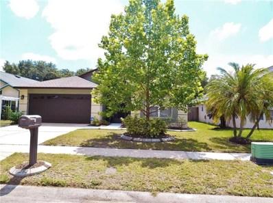 10259 Allenwood Drive, Riverview, FL 33569 - MLS#: T3114629