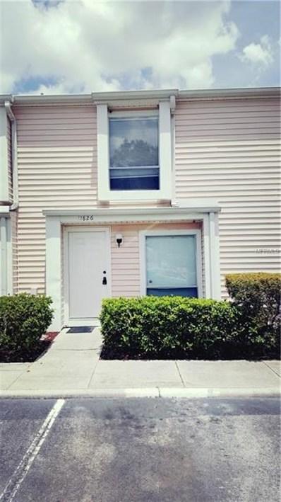 11826 Cypress Hill Circle, Tampa, FL 33626 - MLS#: T3114643