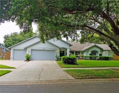 3904 Rolling Terrace Lane, Valrico, FL 33596 - MLS#: T3114668
