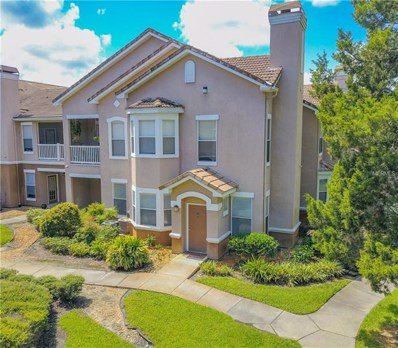 17994 Villa Creek Drive UNIT 17994, Tampa, FL 33647 - MLS#: T3114673