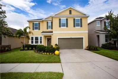 11541 Tangle Stone Drive, Gibsonton, FL 33534 - MLS#: T3114710